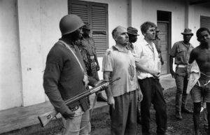 Nigerian Hostages