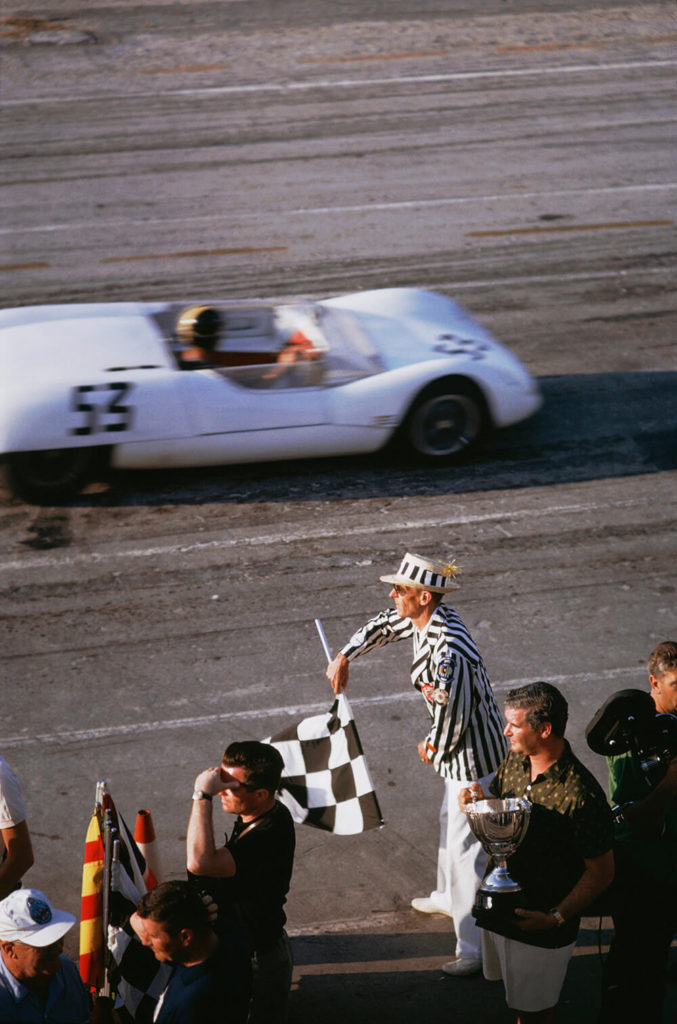 Checkered Flag from Sports fine art photography