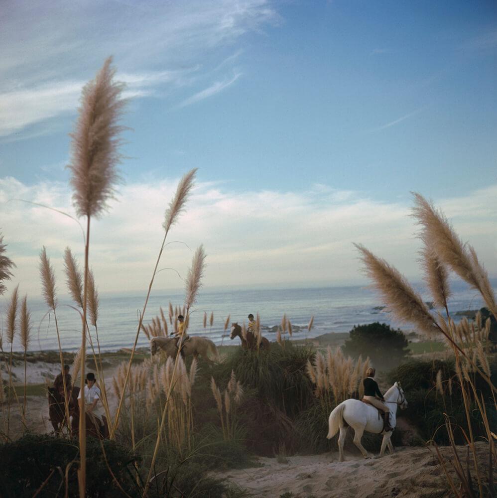 Pebble Beach fine art photography