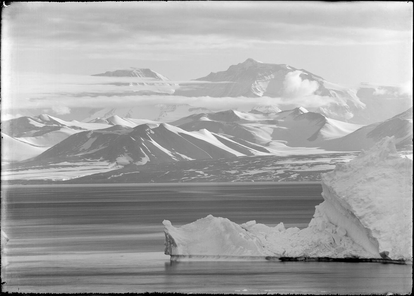 Terra Nova Expedition fine art photography