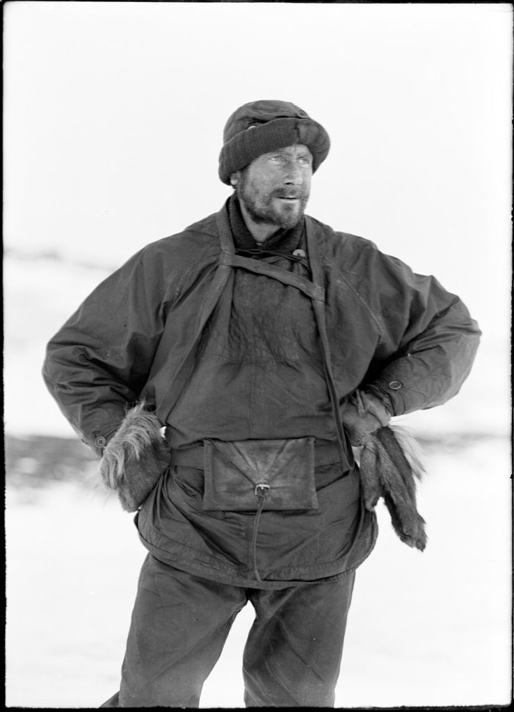 Terra Nova Expedition from Portraits fine art photography
