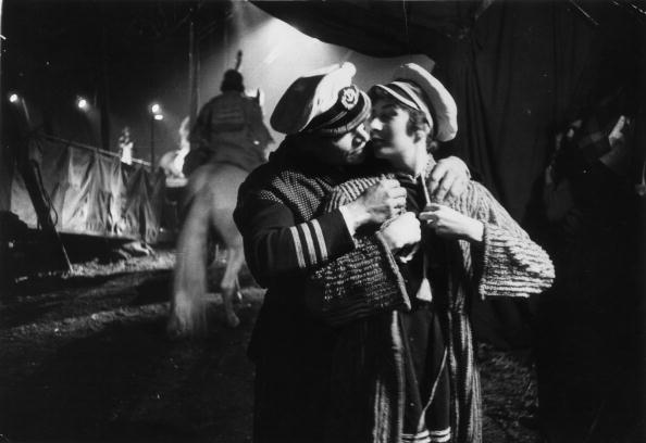 Circus Sweethearts from Thurston Hopkins fine art photography