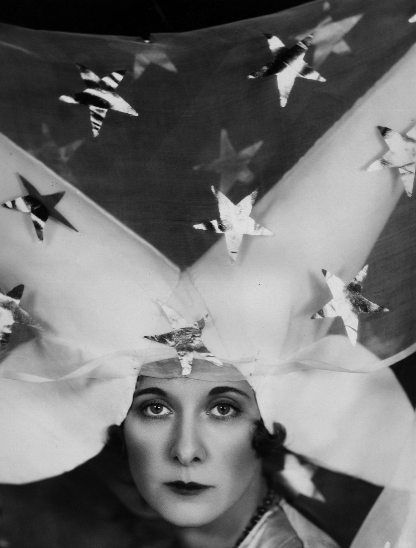 Two-Horned Hat fine art photography