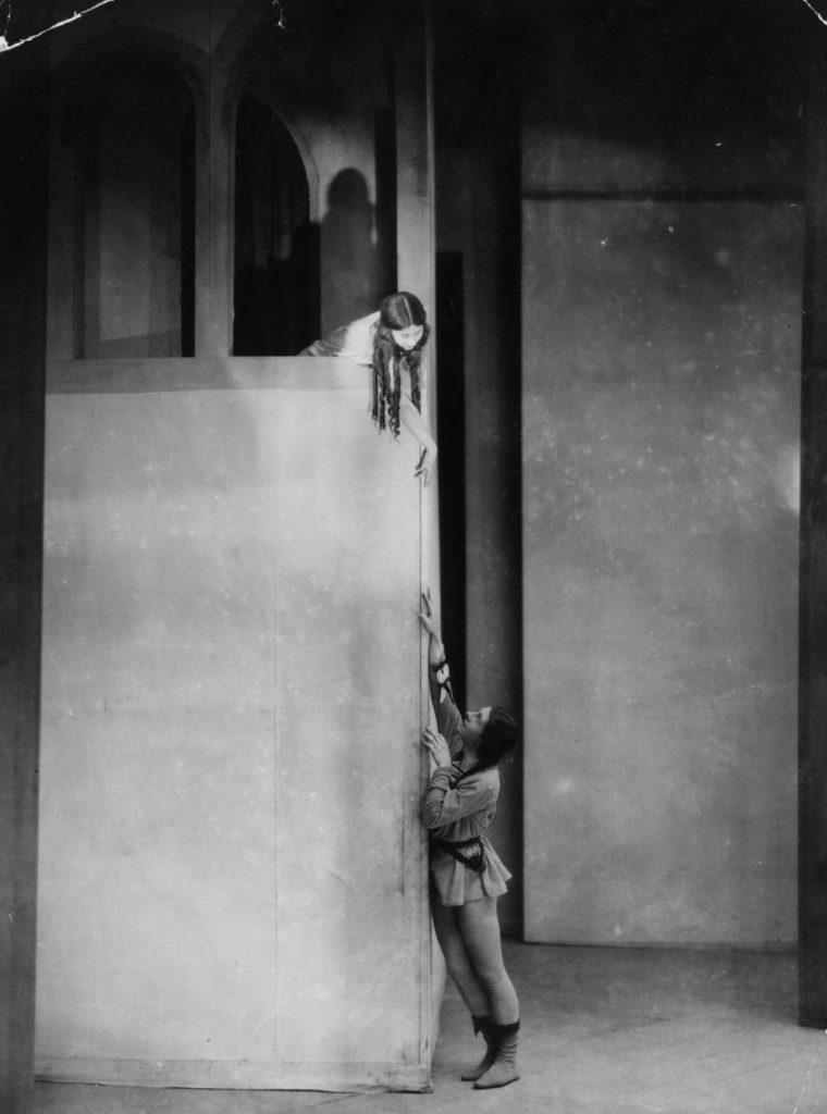 Romeo And Juliet from Sasha fine art photography
