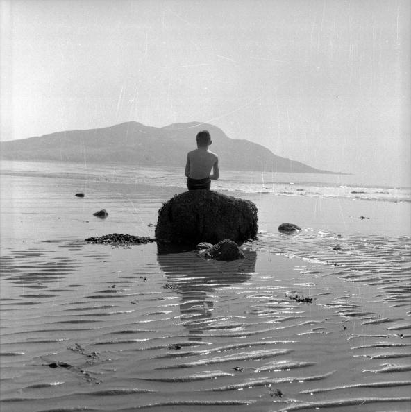 Isle Of Arran from Thurston Hopkins fine art photography