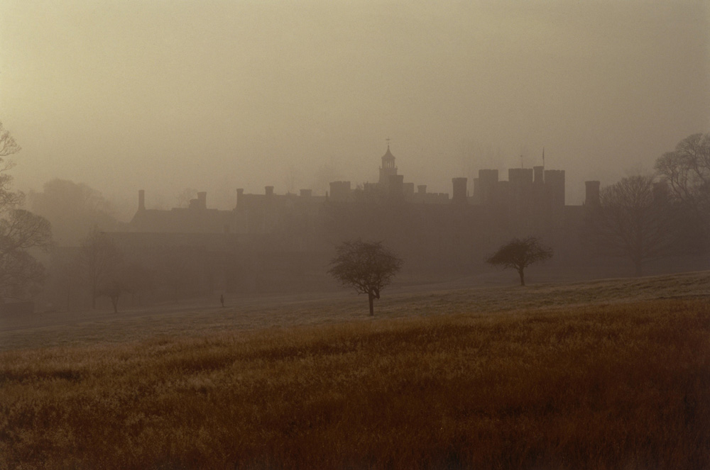 Knole House fine art photography