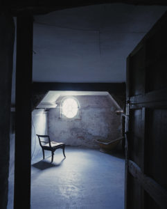 Mad Woman's Room