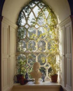 Leixlip Window