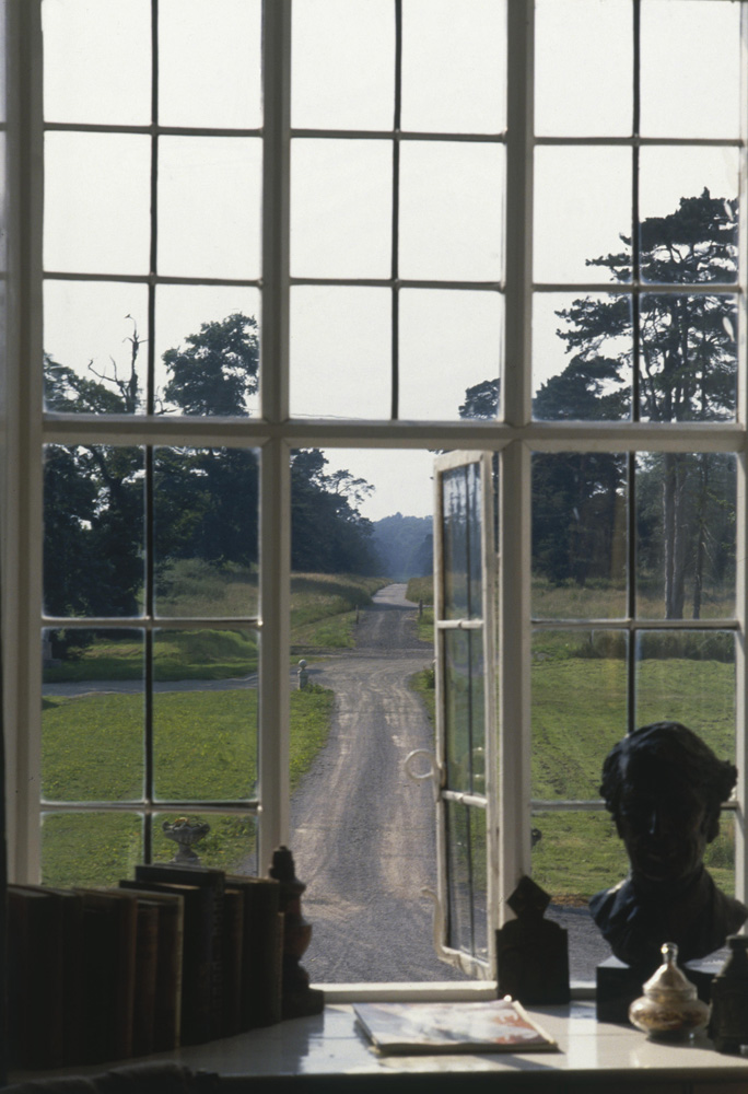 Herefordshire House from Christopher Simon Skyes fine art photography