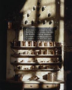 Burghley Kitchen