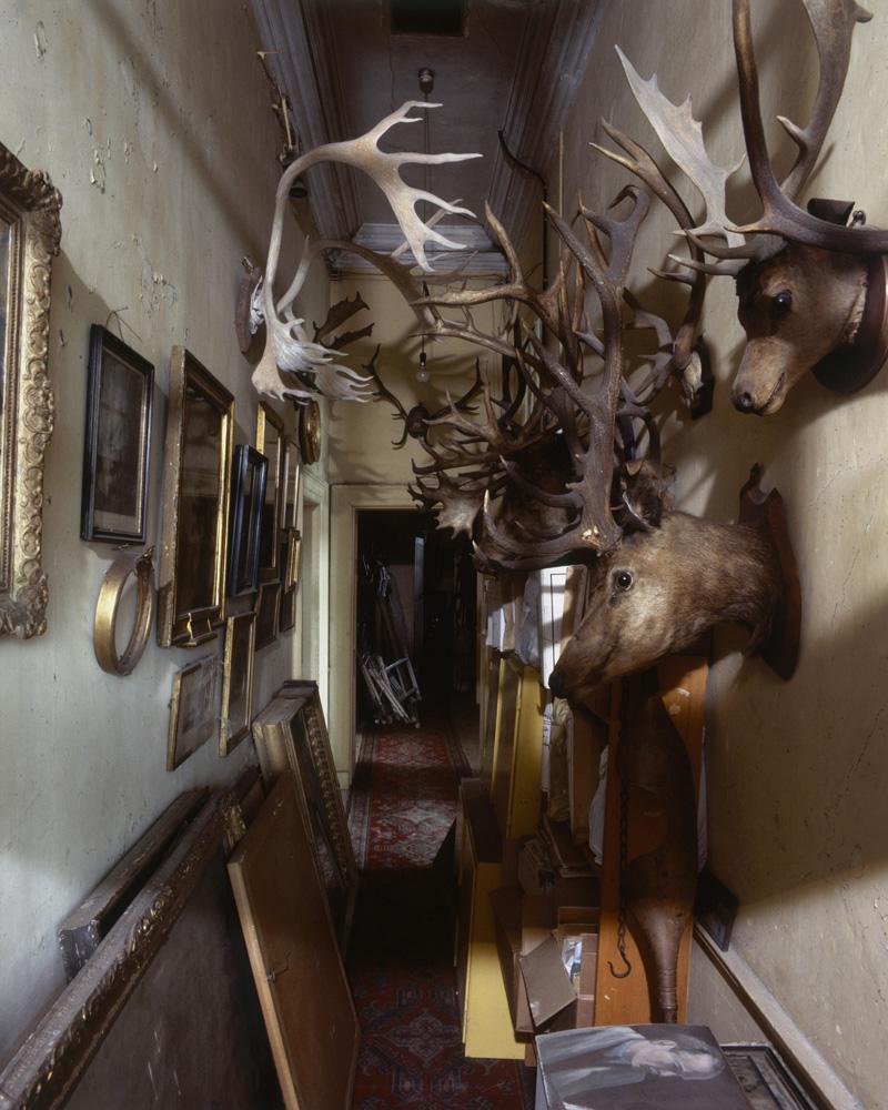 Doddington Hall fine art photography