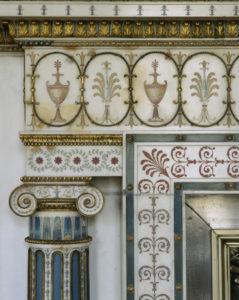 Syon House Decor
