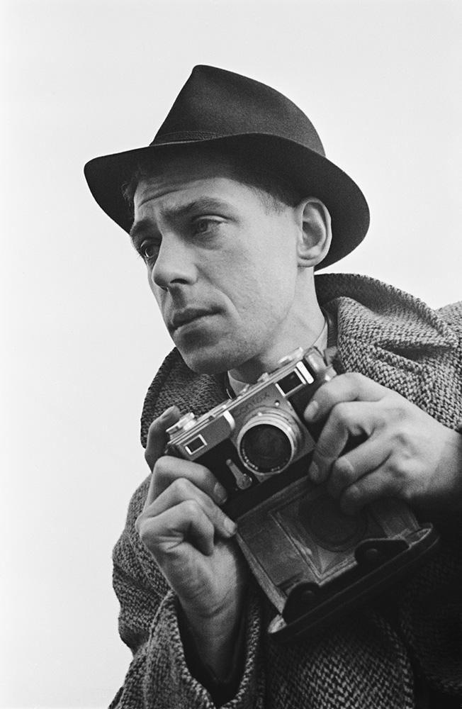 Bert Hardy from Fashion fine art photography