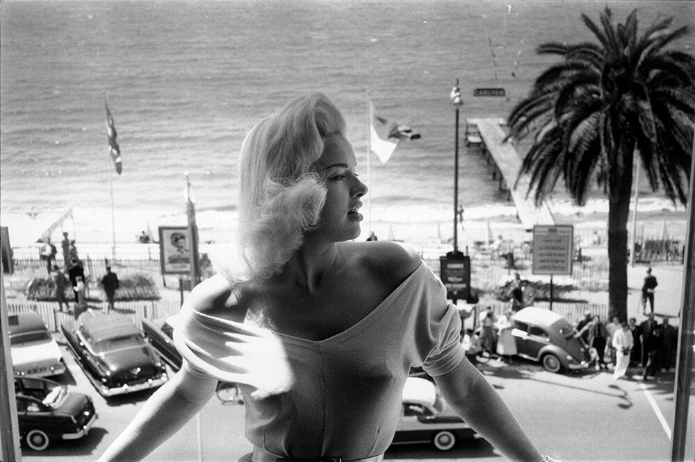 Diana Dors from Picture Post fine art photography
