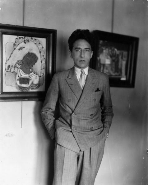 Jean Cocteau fine art photography