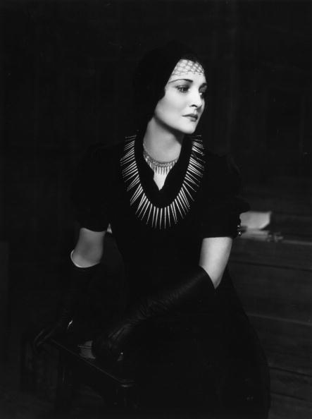 Playhouse Actress fine art photography