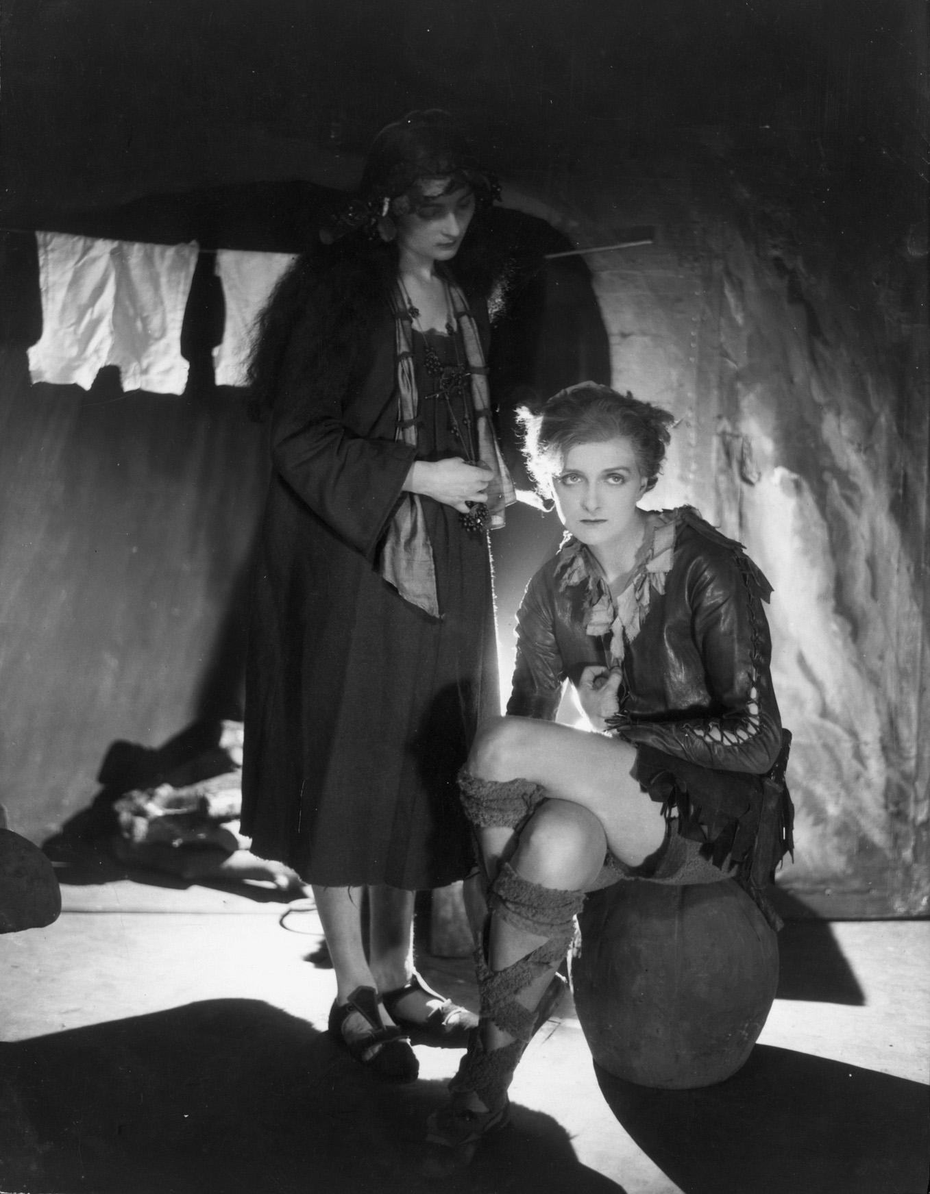 Dame Gladys Cooper fine art photography