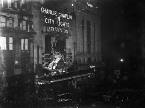 City Lights Premiere