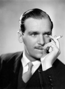 Douglas Fairbanks Jnr