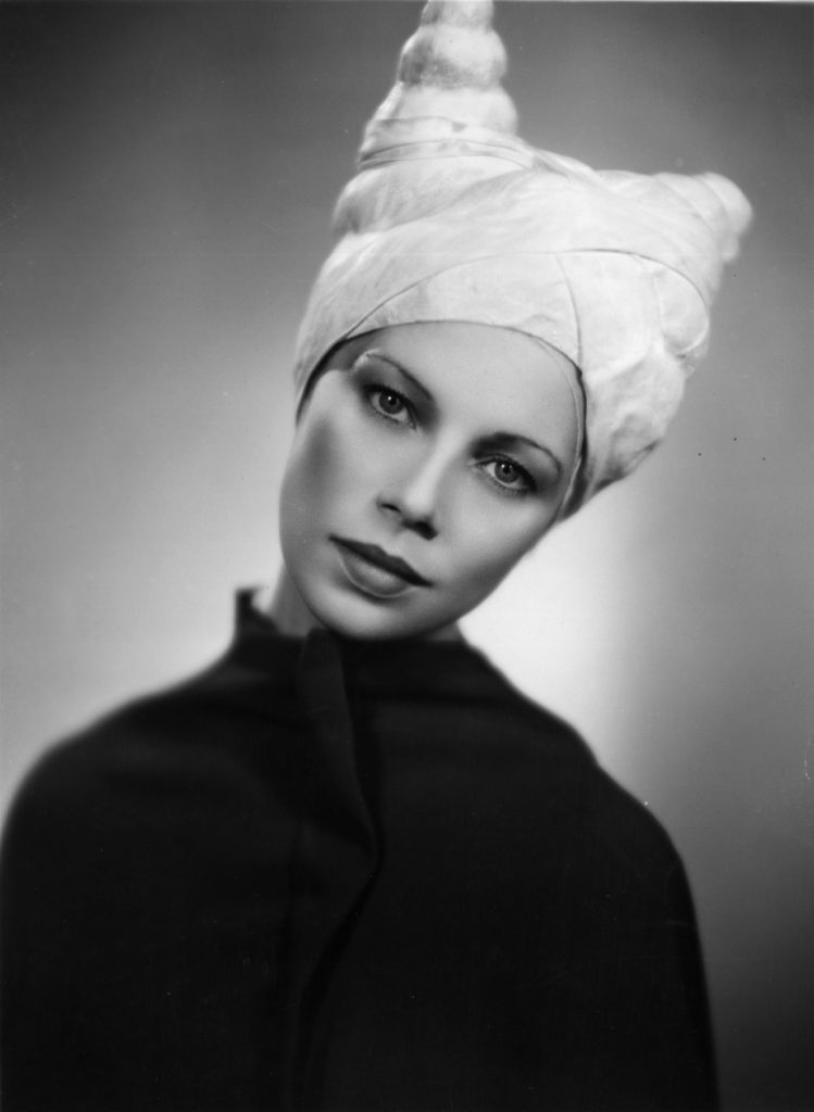 Tilly Losch from Portraits fine art photography