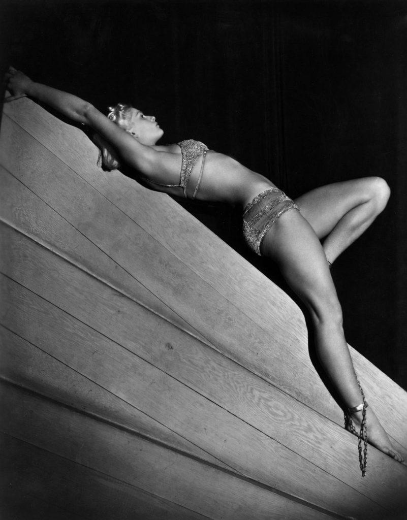 Dancer from Sasha fine art photography