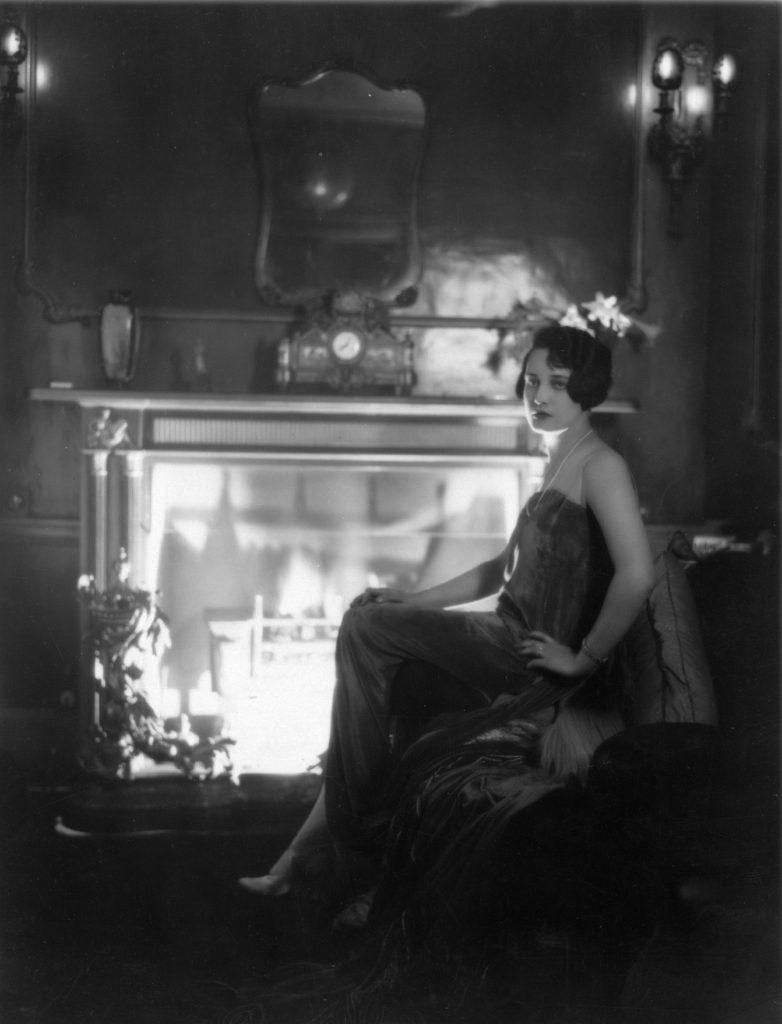 Dorothy Blanchard from Fashion fine art photography