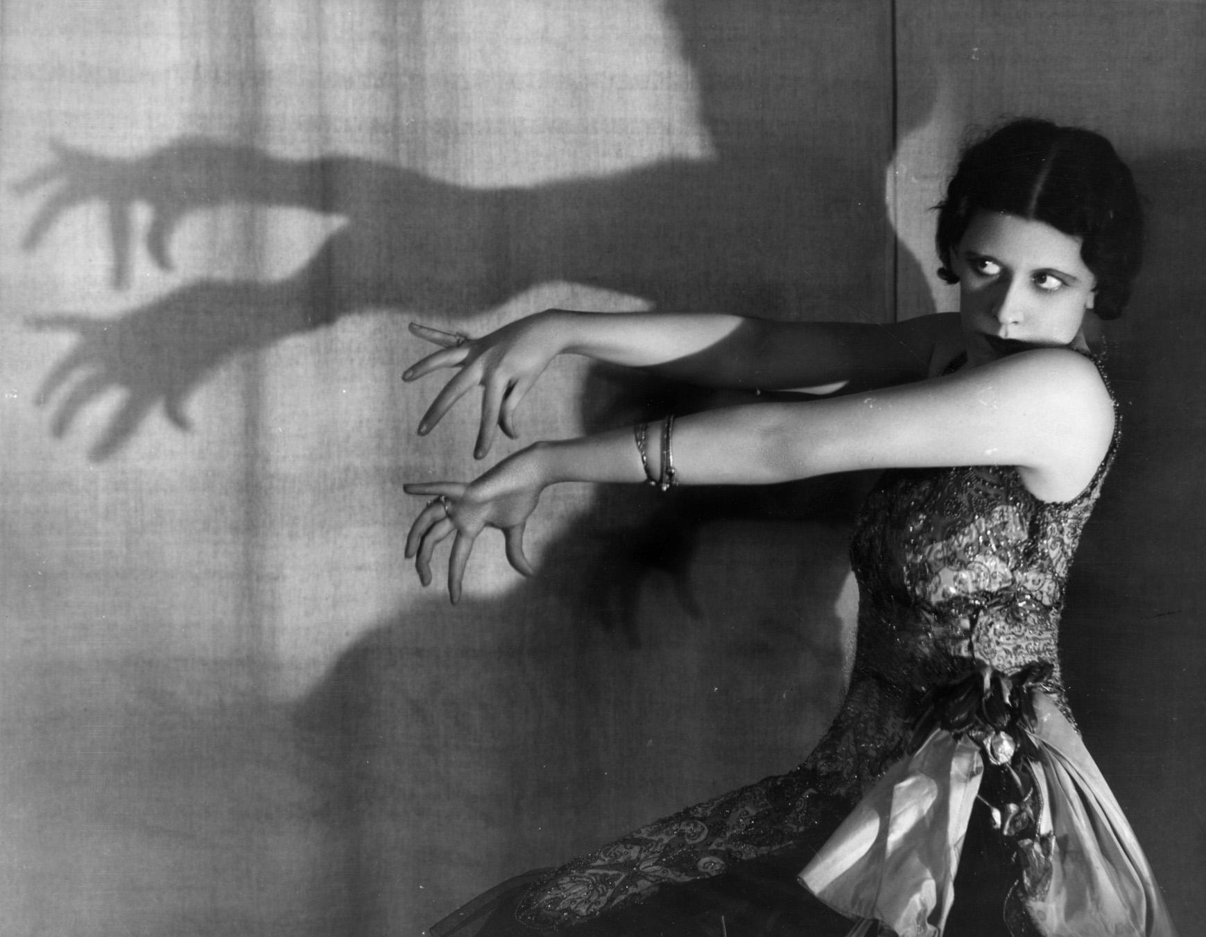Shadow Dance fine art photography