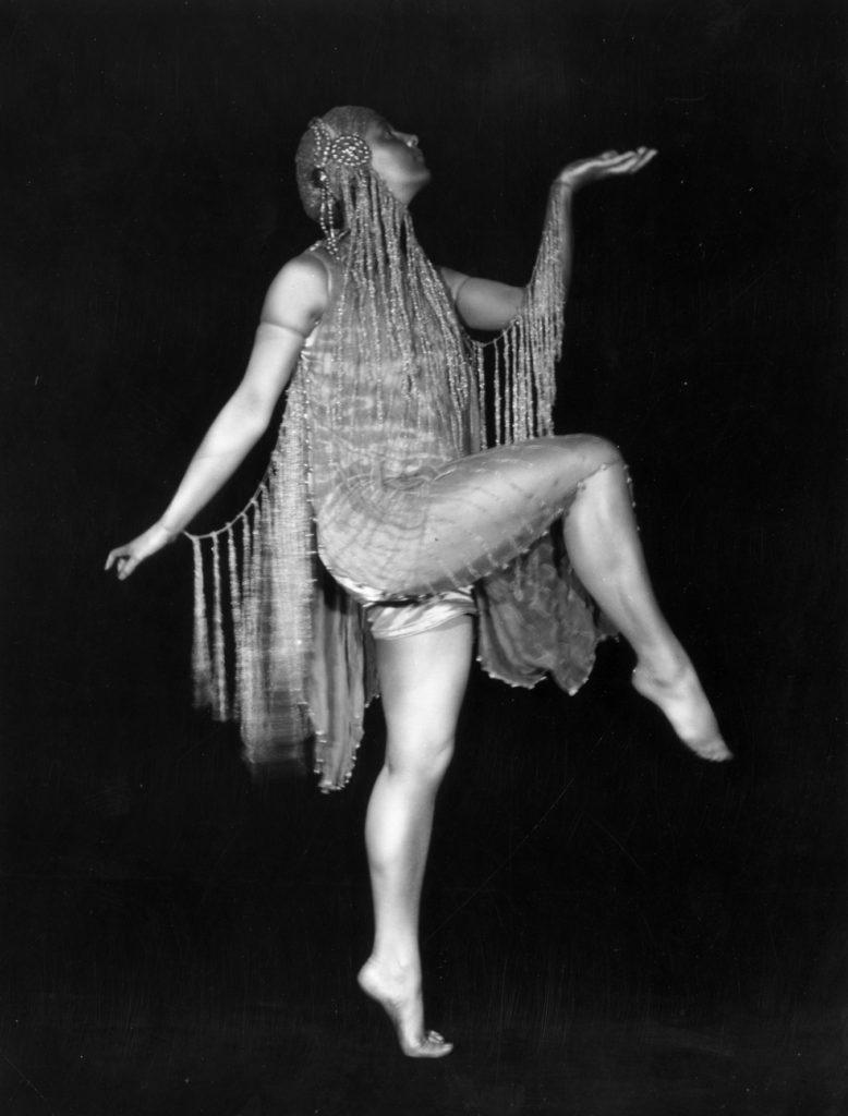 Ballet Dancer from Fashion fine art photography