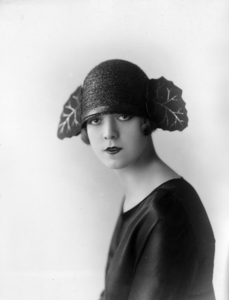 Designer Hat from Portraits fine art photography
