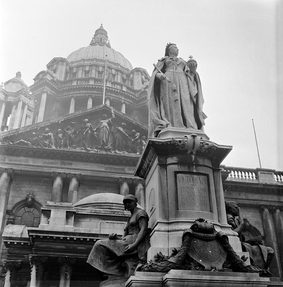 Hall And Monument from John Chillingworth fine art photography