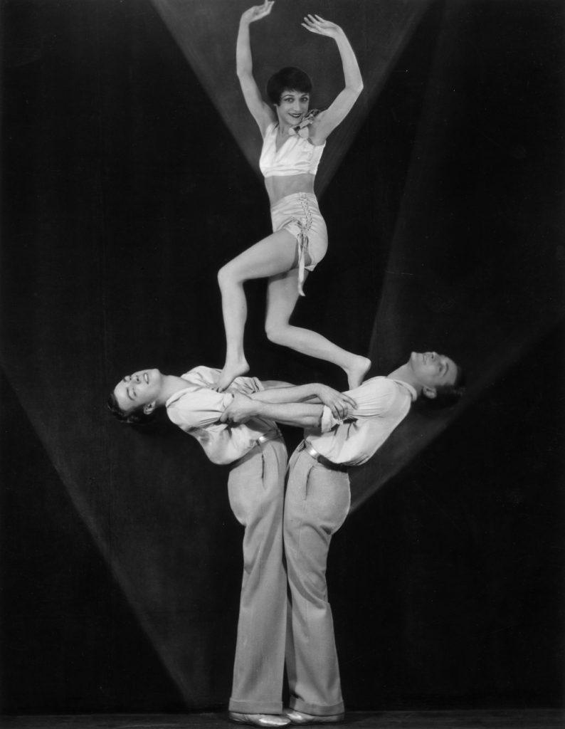 Lalvi Dancers from Sasha fine art photography