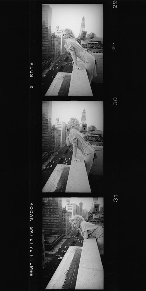 Marilyn Monroe from Marilyn Monroe fine art photography