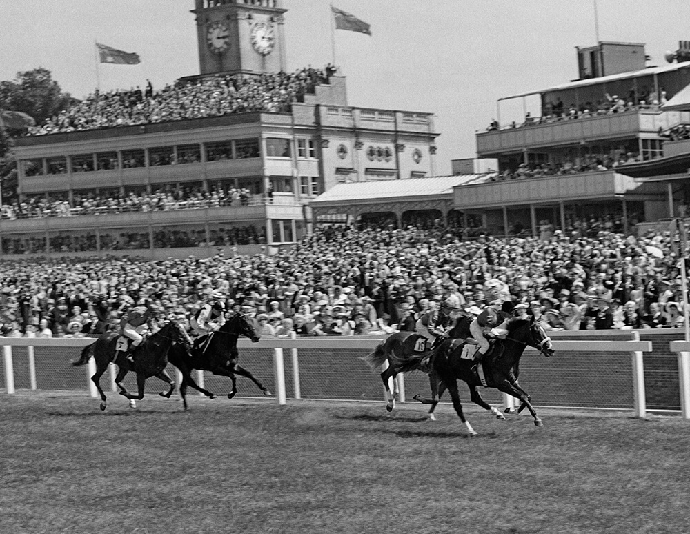 Royal Ascot from Sports fine art photography
