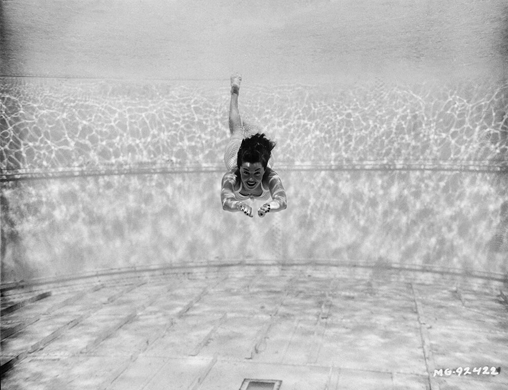 Esther Williams from John Kobal Foundation fine art photography