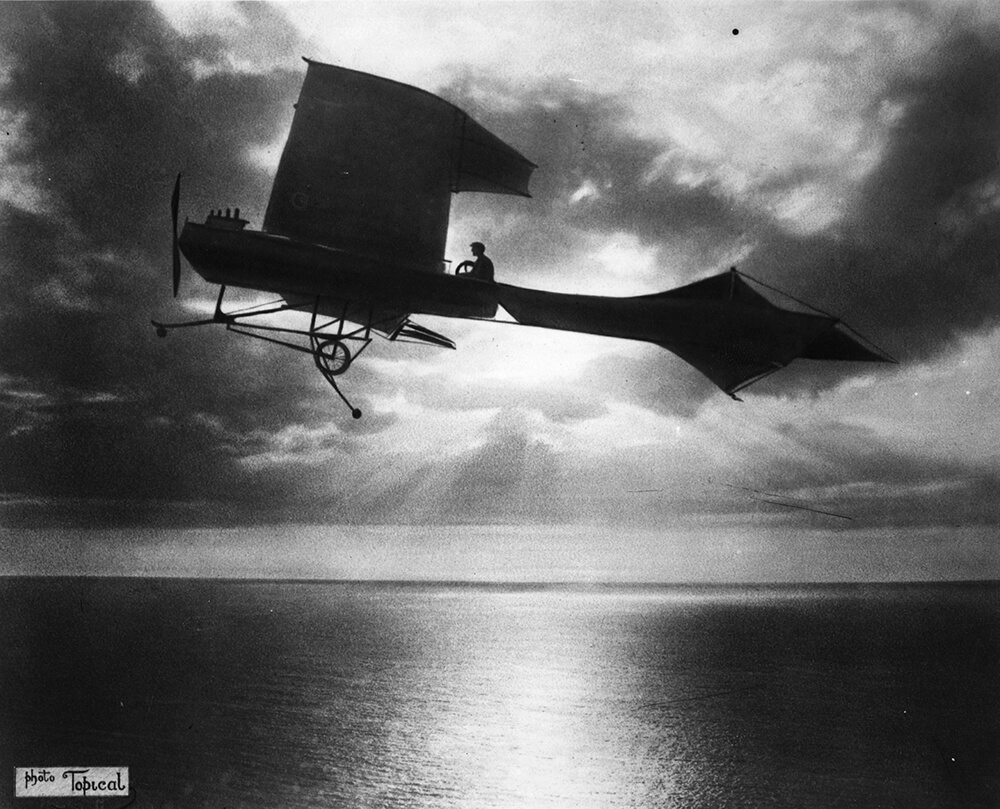 Early Flight fine art photography