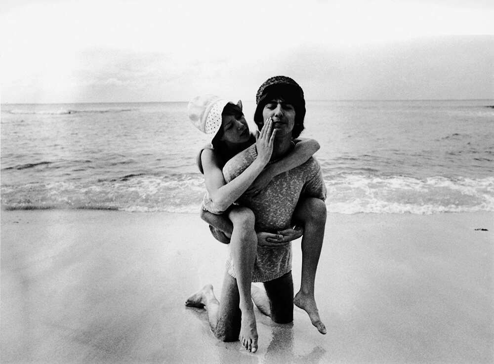 Beatle In Barbados from Beatles fine art photography