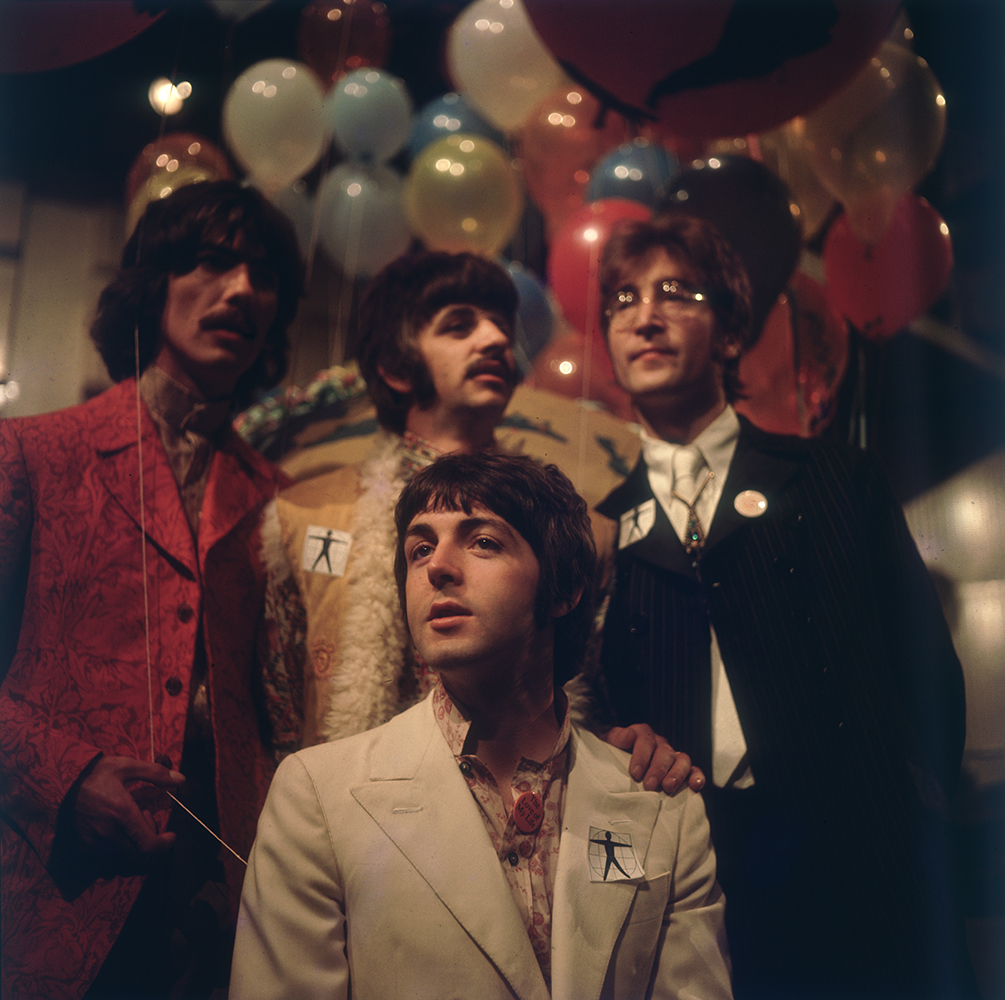 All You Need Is Love from Beatles fine art photography