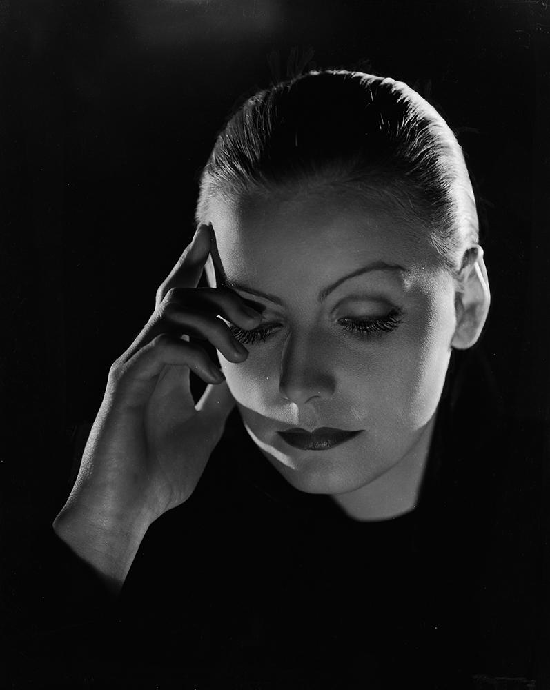 Greta Garbo from John Kobal Foundation fine art photography