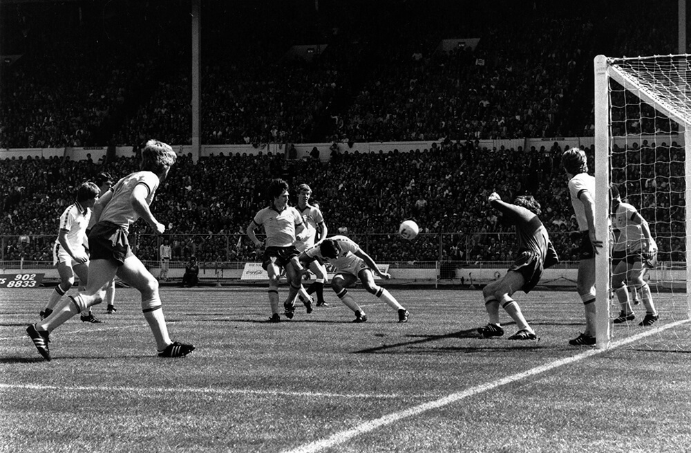West Ham In Action from Sports fine art photography