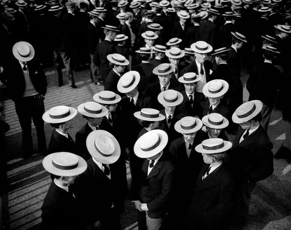 Harrow Boaters from Fashion fine art photography