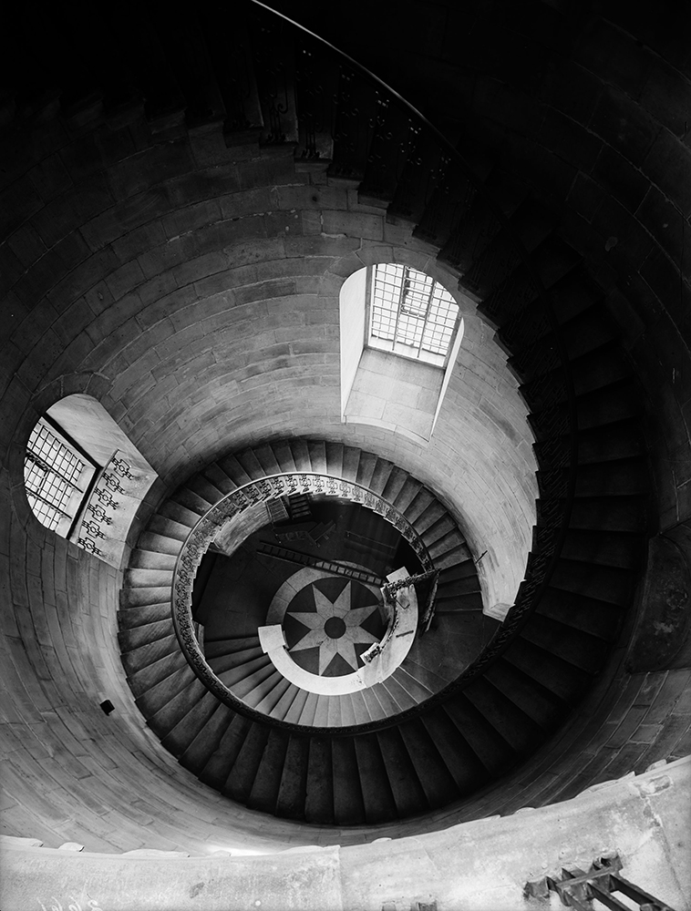 Spiral Staircase from Fashion fine art photography