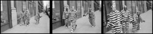 The Fat Boys 'Jail House Rap' – Triptych